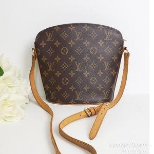 Louis Vuitton Drouot #1707M